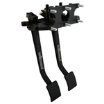 Wilwood Tri-Reverse Mount Pedal Assembly 5.1:1