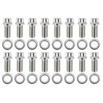 Arp Stainless Header Bolts 16 Piece