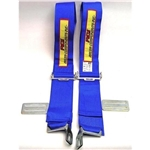 Ind Shoulder Harness 3in