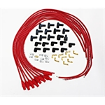 Taylor 8 MM Pro Wires Red Straight Wire Core