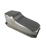 1980-85 S/B Chevy Rh Raw Oil Pan