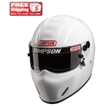 Simpson X-Bandit Helmet SA10