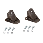 SBC Steel Side Engine Mount Kit
