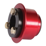 KSE Splined Quick Release Hub 1-1/4