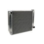 Griffin Aluminum Racing Radiator Double Row Core