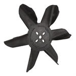 Nylon Flex Fan 14 Inch