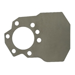 1955-85 S/B Chevy Balancing Plate for 2 Piece Rear Main Seal Design