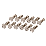 TI64 Mini Wheel Center Bolts