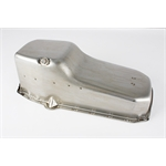1955-79 S/B Chevy Lh Raw Oil Pan