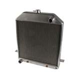 Griffin Radiator Ford 1939 DLX 1940 All