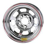 Bassett IMCA Approved Wheel 15X8 5 On 4.75