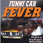 Funny Car Fever
