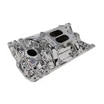 Edelbrock S/B Chevy Performer EPS Vortec Endurashine
