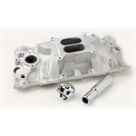 Edelbrock Performer EPS S/B Chevy Intake w/ Oil Fill Tube