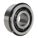 Double Row Ball Bearing With Snap Ring