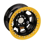 Aero 53 Series IMCA Certified Beadlock Wheel