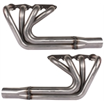 B/B Chevy Sprint Headers Plain