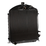 Cobra Series '28-'29 Ford Radiator - Ford Engine