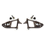 Speedway Lower Tubular Control Arms For Mustang II Suspension