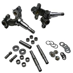 1949-1954 Chevy Complete Deluxe Spindle Kit
