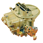 Holley 350 CFM Gas Carburetor