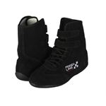 Finishline High Top Driving Shoe