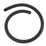Premium Black Synthetic Hose - AN8