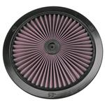 K&N X-Stream Flow Air Cleaner Top