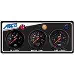 Afco Oil Pressure Water Temp Fuel Pressure