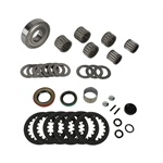 Complete Rebuild Kit