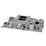 Edelbrock S/B Chevy Performer EPS Endurashine