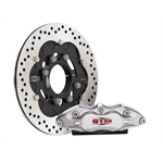 QTM Inboard Rear Brake Kit