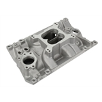 Edelbrock Performer Vortec V6 Aluminum Intake