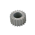 High Torque Drive Mandrel Pulley 19 Tooth