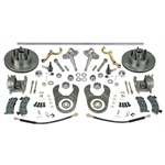 Ford Steering & Brake Kit 46