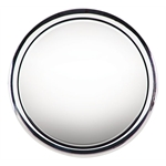 Horn Button - Standard Polished No Logo