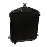 1924-27 Ford Radiator For Ford Engine