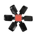 AFCO HD Cooling Fan - 15