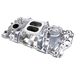 1957-86 Small Block Chevy Power Intake Manifold
