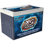 XS Power 16 Volt Battery - Deep Cycle