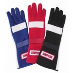 Simpson Super Grip Gloves