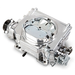 625 CFM Street Demon Carb - Hand Polished Aluminum
