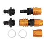 Quick Connect Carb Fitting Kit - Alcohol