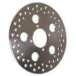 Replacement Brake Rotor For Spindle Mount Front Wheels