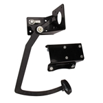 1947-54 Chevy Pickup Frame Mount Pedal