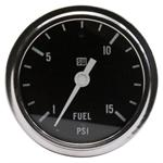 Stewart Warner Fuel Pressure Racing Gauge