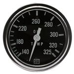 Stewart Warner Temperature Racing Gauge