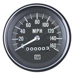 Stewart Warner Mechanical Speedometer