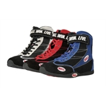 Bell Vision Driving Shoes SFI 3.3/5