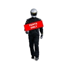 Impact Racing Racer Suit Pants Only